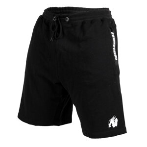 Pittsburgh Sweat Shorts, black
