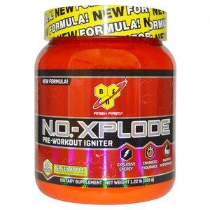 N.O-XPLODE 3.0     Blue Raz
