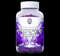 Purple Burn