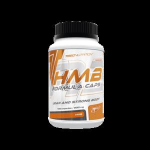 Trec HMB Formula Caps - 180 caps