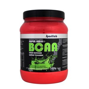 Super Amino BCAA  Winegum