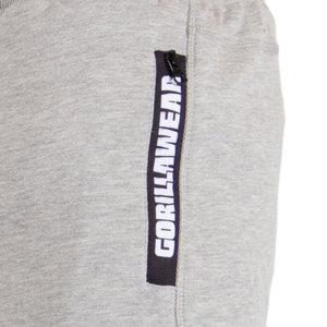 Pittsburgh Sweat Shorts, grey