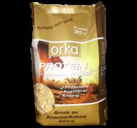 Orka Proteinmüsli