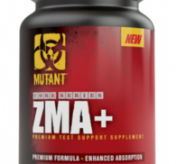 Mutant ZMA
