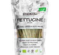 Nutri-Nick® Green Soy Bean Fettucine