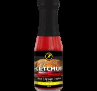 Slender Chef Såser - Kalorifri     Ketchup