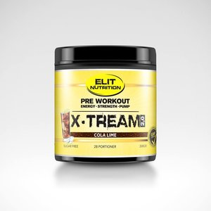 X-TREAM 2,0 - COLA LIME