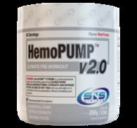 HemoPump v2.0