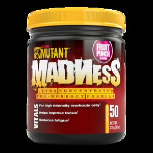 Mutant Madness  Sour Fuzzy Peach