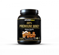 100% Premium Whey 1 Kg Pepparkaka