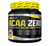 BCAA Zero     Cola