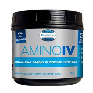 Amino IV EAA   Blueberry Burst