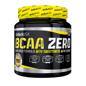 BCAA Zero    Pineapple/Mango
