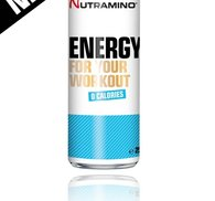 Energy Drink 0 Calories
