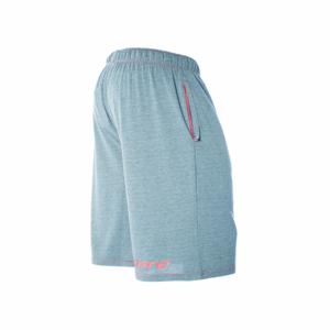 Tag Shorts  Grå/Röd