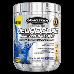 Neurocore Pro Series         Fruit Punch