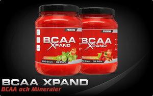 BCAA XPand    Gooseberry