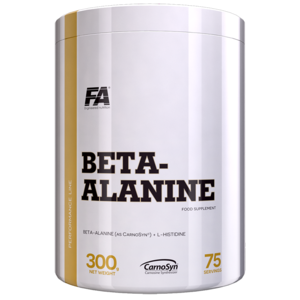 FA Beta-Alanine  cola