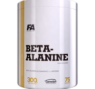 FA Beta-Alanine  cola
