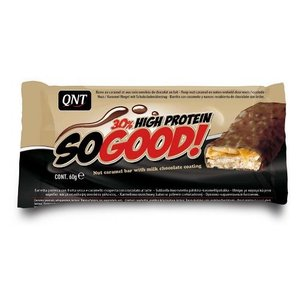 QNT Sport So Good Protein Bar