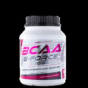 BCAA G-FORCE 360 KAPSLAR