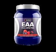 EAA Full Spectra