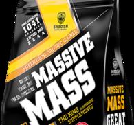 Massive Mass Gainer 3,5kg Vanilla Pear
