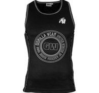 Kenwood Tank Top, black/silver