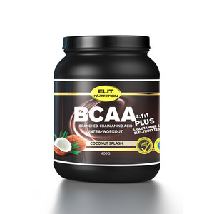 ELIT BCAA - Coconut Splash