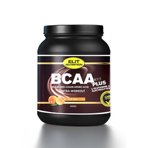 ELIT BCAA - Ice Tea