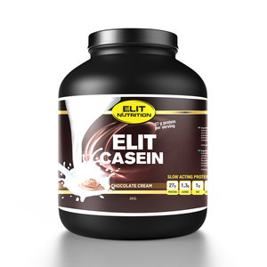ELIT CASEIN - Chocolate Cream