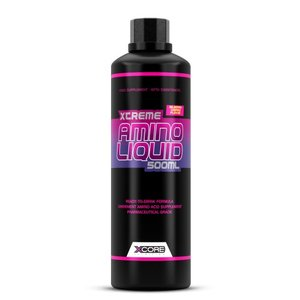 Xtreme Amino Liquid  (500ml)