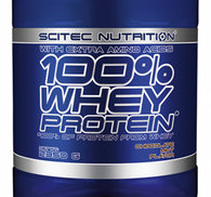 100% Whey Protein 2350g    Choklad