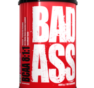 BAD ASS BCAA 8:1:1 (60 servings)   Lemon/Lime