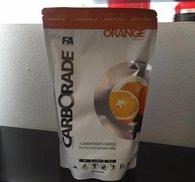 FA - Carborade  Apelsin