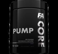 FA Pump Core