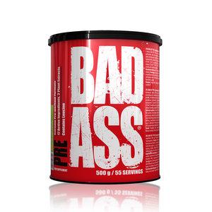 BAD ASS   pwo  Lemonade