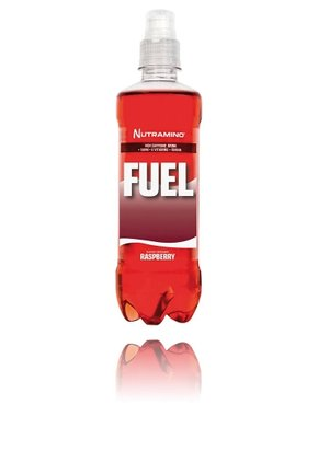 Red Fuel Energy drink