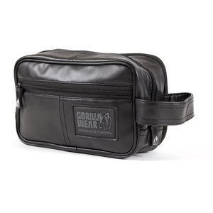 Toiletry Bag, black