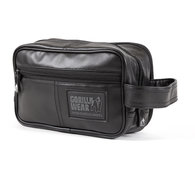 Toiletry Bag, black