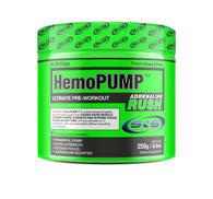 HemoPump Adrenaline Rush   Green Punch