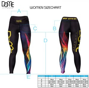 Tights Electric