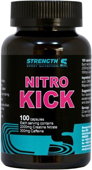 Nitro Kick 100kaps
