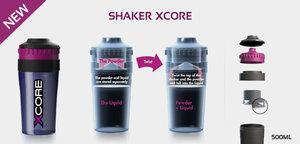 Shaker Pro Xcore 500ml