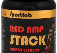 Red AMP Stack, 50 caps