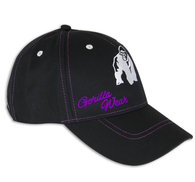 Lady Logo Cap