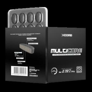 Multicore 15 tabs