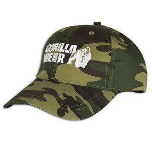 Camouflage Cap