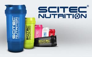 Scitec Travel Shaker