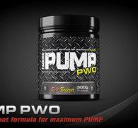 Pump PWO